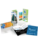 place an order with printing services